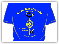 Rotary shirt without key